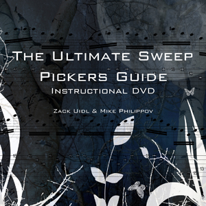 Ultimate Sweep Picker's Guide DVD